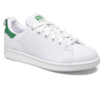 Stan Smith Ck W Sneaker in weiß