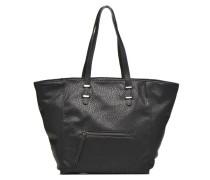 MS 912 Cabas Handtasche in schwarz