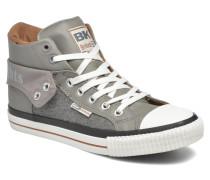 Roco M Sneaker in grau