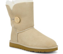 Bailey Button Stiefeletten & Boots in beige