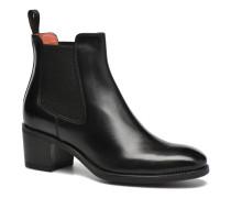 Funny 52617 Stiefeletten & Boots in schwarz