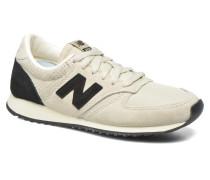 U420 W Sneaker in grau