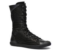 BeleninO Stiefel in schwarz