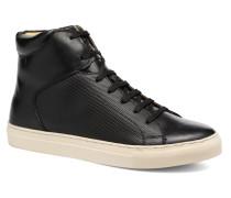 Jarret Sneaker in schwarz