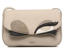 Carrie Mini Bags für Taschen in beige