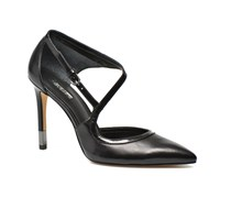 Abolie Pumps in schwarz
