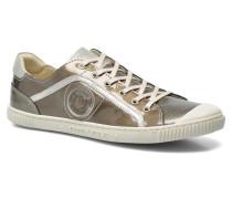 BaheriinV Sneaker in silber