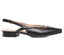 Sugar Shoegar #3 Ballerinas in schwarz