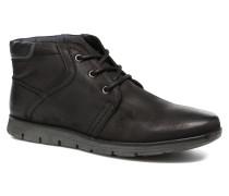 Esthoni Stiefeletten & Boots in schwarz