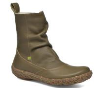 Nido Ella N722 Stiefeletten & Boots in grün