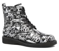 CADIRWEN Stiefeletten & Boots in schwarz