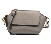 Alma Handtaschen für Taschen in grau