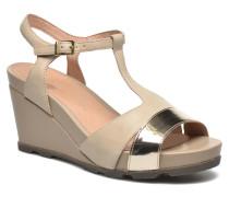 Anita 3 Sandalen in beige
