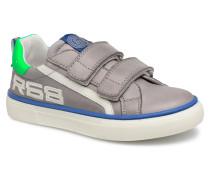 Gabrio Sneaker in grau