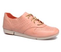 Tri Actor Sneaker in rosa