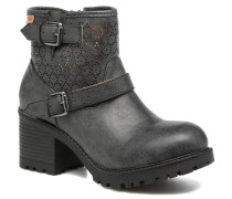 Suevo 52469 Stiefeletten & Boots in schwarz