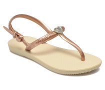 Kids Freedom Sandalen in beige