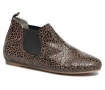 Cult Leo Stiefeletten & Boots in braun