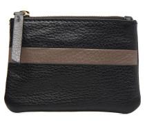 Porte Monnaie Elli Portemonnaies & Clutches für Taschen in schwarz