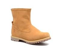 Authentics Warm Line Stiefeletten & Boots in braun