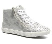 Koal Sneaker in silber