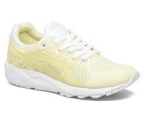 GelKayano Trainer Evo W Sneaker in gelb