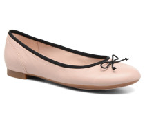 Couture Bloom Ballerinas in rosa