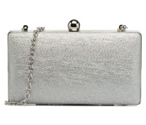 Tosca Portemonnaies & Clutches für Taschen in silber