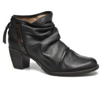 Carter 3 Stiefeletten & Boots in schwarz