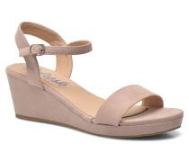 Nirisa61747 Sandalen in beige