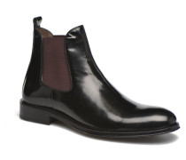 Angelo Stiefeletten & Boots in schwarz