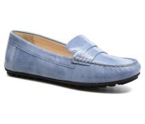 D LEELYAN B D724RB Slipper in blau