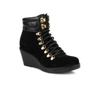 Sierra Stiefeletten & Boots in schwarz