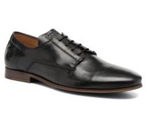 Grahamy Schnürschuhe in schwarz