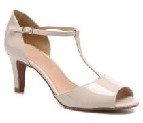 Eclair Sandalen in beige
