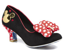 Classic Minnie Pumps in mehrfarbig