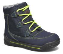 Emil Stiefeletten & Boots in blau