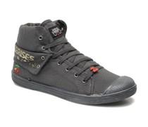 Basic 03 Revers Sneaker in grau