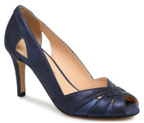 Emerva Pumps in blau