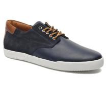 Mitraille Sneaker in blau
