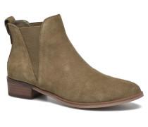 Nickell Stiefeletten & Boots in grün