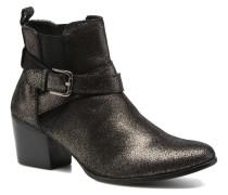 Rhode Stiefeletten & Boots in grau
