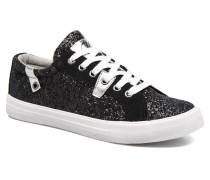 Amber Sneaker in schwarz