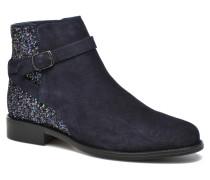 Caviar P2 Stiefeletten & Boots in blau