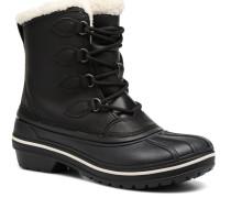 AllCast II Boot W Sportschuhe in schwarz