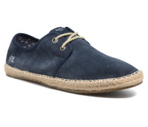 Tourist Basic 4.0 Espadrilles in blau