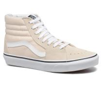 SK8 Hi W Sneaker in weiß