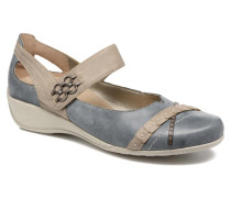 Gatau R9835 Ballerinas in blau