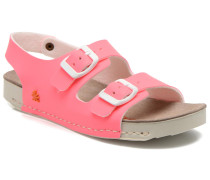 A433 I Play Sandalen in rosa