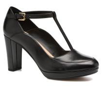 Kendra Daisy Pumps in schwarz